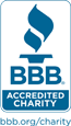 Unbound is accredited by BBB Wise Giving