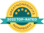 Unbound is top-rated nonprofit from Great Nonprofits